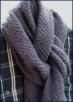 Looking for your next project? You're going to love Lamberhurst Scarf Knitting Pattern by designer Wyndlestraw.