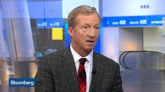 Why Tom Steyer Stopped Investing 'Cold Turkey' Phillips Exeter Academy, Tom Steyer, Investing, Turkey, Cold, Peru