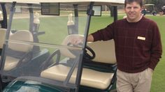 PGA Professional brings more than 20 years of industry experience to Arlington Golf Arlington Golf announced that Chad Williams has been named the PGA Head Golf Professional at Tierra Verde Golf Cl...