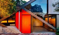 Cabin 2 by Maddison Architects, Australian House Awards 2014