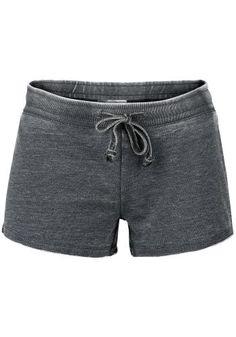 Burnout Hotpants - Hot Pants van R.E.D. by EMP