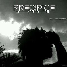 Alfonzo Words: Precipice: The Second Most Important Date of Your ...