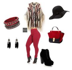 """""""Autumnal"""" by briannaduffin on Polyvore featuring Relaxfeel and Beston"""