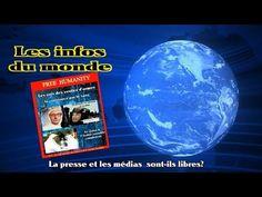Infos du monde: les médias, la presse, les  pays arabes