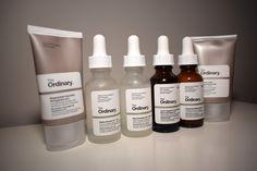 The Ordinary Skincare: Pigmentation Regimen First Impressions | Lauren Loves Blog