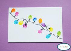 Noël est l'occasion d'envoyer des cartes de voeux à ses amis et sa famille. C'est donc un joli exercice à proposer aux enfants, surtout ceux qui commencent à écrire : ils pourrontLire la suite...