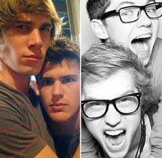The Glee Project 2's Blake Jenner and Michael Weisman vs. TGP's Damian McGinty and Cameron Mitchell. Who will win?