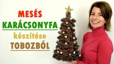 Diy And Crafts, Christmas Tree, Holiday Decor, Youtube, Gifts, Gift Ideas, Home Decor, Google, Creative