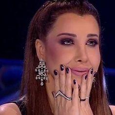 في احلى ؟!!! . . . . . . . . @nancyajram #NancyAjramKwt #NancyAjram #Queen #MyHerat #Cute #MyLove #ArabIdol #Idol #beauty #beautiful #face #kuwait #نانسي_عجرم #ملكة_الأرقام_القياسيه #ملكه #ملكة_القلوب #النجمه_العالميه #النجمه_نانسي_عجرم