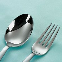 How to Polish Stainless Steel Flatware - GoodHousekeeping.com