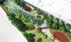 Resultado de imagem para parques urbanos no brasil