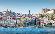 An expert travel guide to Porto | Telegraph Travel