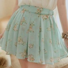 vintage pastel outfits