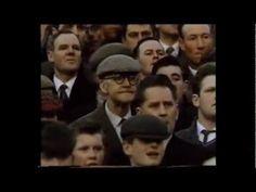 Old Glasgow, Rare film 1963 - YouTube
