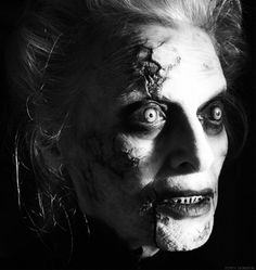 Spirit Halloween Contest... Boo!!!:)(Veronica D) Beware the stare off Mary Shaw. She had no children only dolls. from Dead Silence