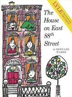 The House on East 88th Street  #nycbooks