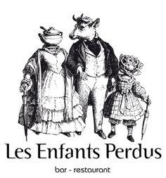 Les Enfants Perdus 9 rue des récollets 75010 Paris     Tel. 01 81 29 48 26