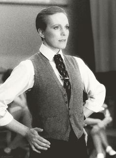 Julie Andres in Victor/Victoria