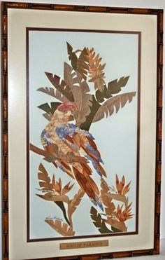 Find & Bid On #6 Bird of Paradise - Now For Sale At Auction