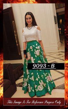 Indian Wedding Lehenga Designer Salwar Kameez Bollywood Anarkali Pakistani Dress #ChacheDiHatti #SemiStitchedLehenga