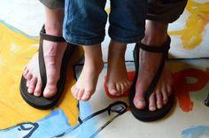 Barefooting http://www.camminaleggero.com/catalogo/uomo/sandalo-infradito-spago