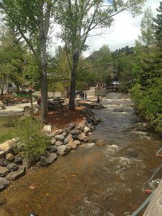 Amy's Creative Pursuits: Our Colorado Adventure, Part One: Estes Park