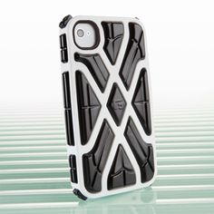 G-Form White X-Protect iPhone case $29.99