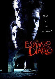 5. 'Рбетот на ѓаволот (El espinazo del Diablo)