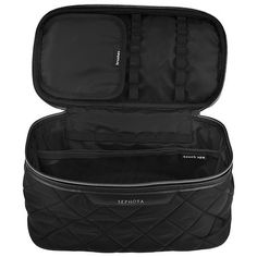 90741f47cc2b To replace my old big makeup bag. The Vacationer - SEPHORA COLLECTION