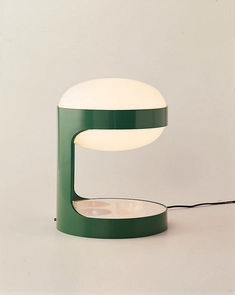 Block Lamp Amber/Brown Cable, Design House Stockholm #lighting ...
