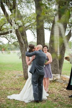 VENUE: Duchman Family Winery  PHOTOGRAPHER: Addison Studios DJ: Live Oak DJ  BRIDAL SHOP: Signature Bridal Salon CAKES & DESSERTS: Sugar Mama's Bakeshop FLORIST: Posey Floral and Event Design INVITATIONS & CALLIGRAPHY: Dragonfly Designs PLANNER & DESIGNER: Joyful Details TENTS, RENTALS & DECOR: Premiere Events TRANSPORTATION: Austin Classic Limo