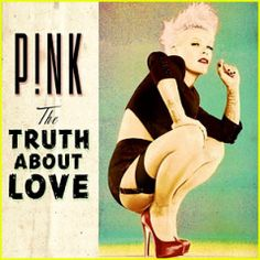 Artist: Pink Album: The Truth About Love Released: 2012 Genre: Pop Rock Format: M4A 263Kbps Size: 91 Mb Tracklist: 01 - Are We All We Are 02 - Blow Me (One Last Kiss) 03 - Try 04 - Just Give Me A Reason 05 - True Love 06 - How Come You're Not Here 07 - Slut Like You 08 - The Truth About Love 09 - Beam Me Up 11 - Here Comes The Weekend 12 - Where Did The Beat Go 13 - The Great Escape One track is missed. But it's better than nothing