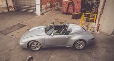 Der Porsche 911 Speedster, den die Welt fast vergessen hätte | Classic Driver Magazine