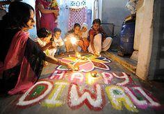 Diwali in Trinidad & Tobago