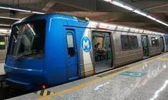 Pregopontocom Tudo: Metroviários do Rio aproveitam chegada de turistas para protestar no Galeão...