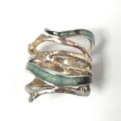 Dendro Splendida Ring
