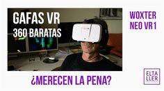 Las gafas 360 baratas las puedes encontrar fácilmente. En este post nos preguntamos si realmente merecen la pena para ver vídeos en 360º.