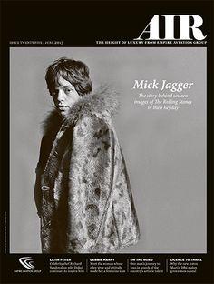 AIR Magazine - June 2013