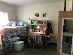 Auburn University Dorm Room. See More. SVSU YEAR 1