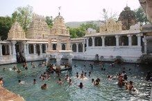 Hot Springs of Andhra Pradesh