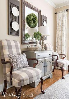 Cool Farmhouse Living Room Decor Ideas 28