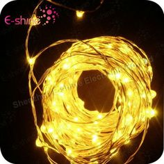 Hot Sale Good Quality Adapter Power Led String Lighting