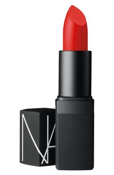 NARS 'Guy Bourdin - Cinematic' Lipstick (Limited Edition) in Short Circuit