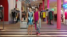 The stylish duo behind Kirna Zabete talks fashion week faves & the future of retail: rzoe.co/kirna-zabete #womenofstyle