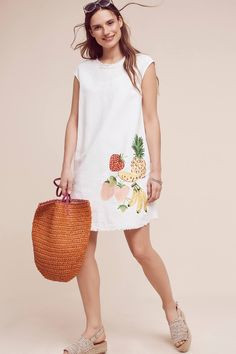 Shop the Fruit Salad Tunic Dress and more Anthropologie at Anthropologie today. Read customer reviews, discover product details and more.
