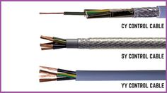There are several types of #Control #Cables available in the marketplace. These are special cables due to their working network also for the great strength. Here, we share some essential details about the same.