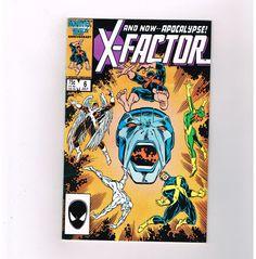 X-FACTOR #6 Grade 9.2 Copper  Age key: 1st full Apocalypse appearance!  http://www.ebay.com/itm/X-FACTOR-6-Grade-9-2-Copper-Age-key-1st-full-Apocalypse-appearance-/301717731514?roken=cUgayN&soutkn=r2lhta