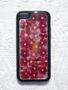 Handmade phone case cover. Fit for iphone 5C.
