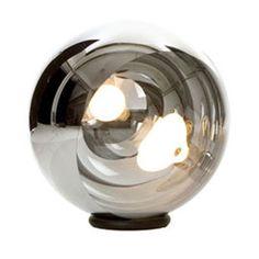Tom Dixon Mirror Ball Silver Floor Lamp Large