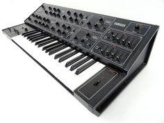 MATRIXSYNTH: YAMAHA CS-15 Vintage Analog Monophonic Synthesizer...